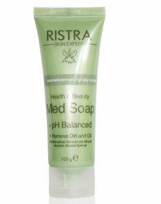 Ristra Beauty Med Soap