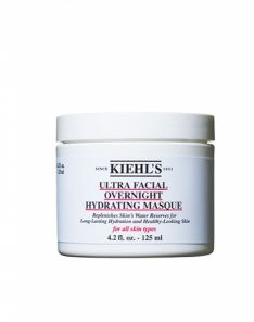 Kiehl's Ultra Facial Overnight Hydrating Mask
