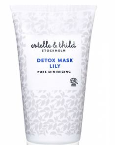 Estelle  Estelle and Thild Lily Detox Mask