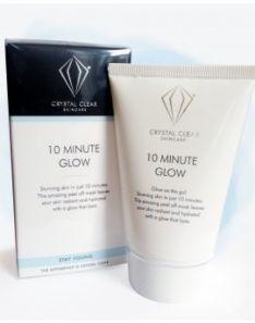 Oskia Crystal Clear 10 Minute Glow