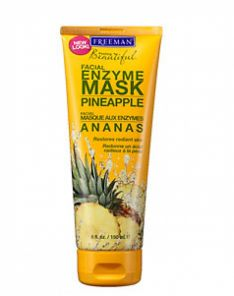 FREEMAN Facial Enzyme Mask with Pineapple