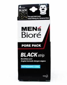 Biore Men Pore Pack