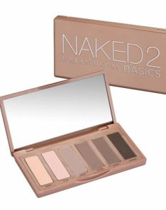 Urban Decay NAKED2 Basic
