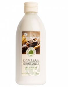 Yves Rocher Organic Vanilla Body Lotion