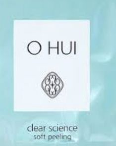 O HUI Clear science Soft Peeling
