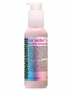 Sircuit Sircuit Skin Sir Activ Zeolite Invigorating Scrub