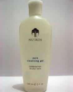 Nu Skin Pure Cleansing Gel