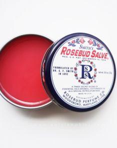 Rosebud Perfume Co Smith Rosebud Salve