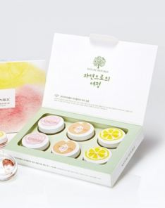 Nature Republic By Flower Tint Lip Balm