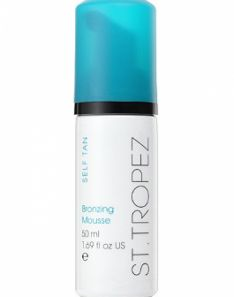 St Tropez Tanning Essentials Self Tan Bronzing Mousse