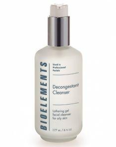 Bioelements Bioelements Decongestant Cleanser