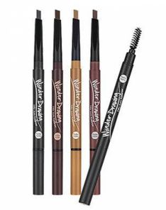 Holika Holika Wonder Drawing 24hr Auto Eyebrow Pencil