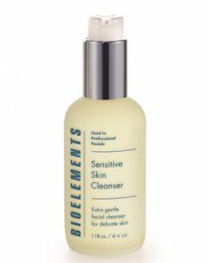 Bioelements Bioelements Sensitive Skin Cleanser
