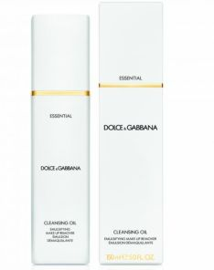 Dolce & Gabbana Dolce and Gabbana Cleansing Oil