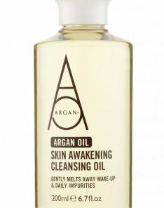 Argan + Argan Oil Skin Awakening Cleansing Oil