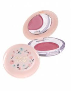 Beauty Story Lip and Cheek