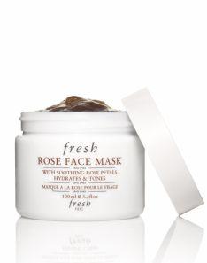 Fresh Fresh Rose Face Mask