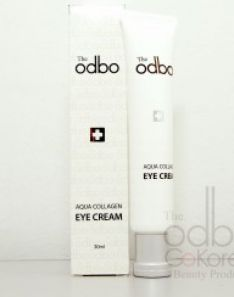 ODBO aqua collagen eye cream