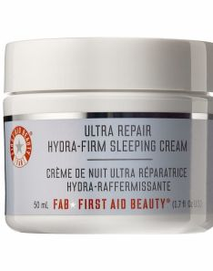 First Aid Beauty Ultra Repair Hydra Firm Sleeping Cream