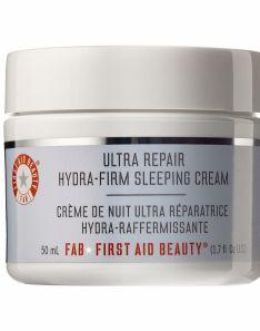 First Aid Beauty Ultra Repair Hydra Firm Sleeping Cream