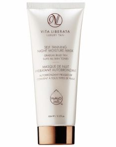 Vita Leberata Self Tanning Night Moisture Mask