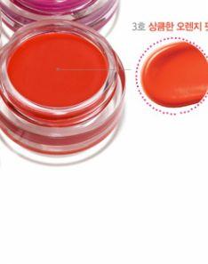 Innisfree Neon Color Pot Rouge