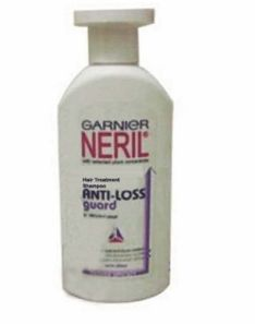 Neril Anti-Loss Guard Shampoo