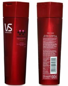 Vidal Sassoon Premium Base Care Shampoo