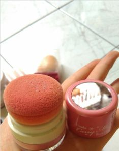 Lioele Carry Me Blusher