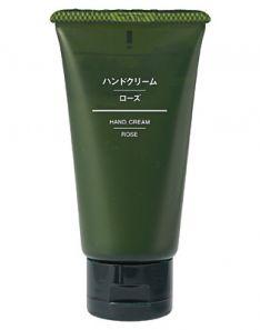 Muji Hand Cream