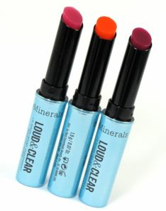BareMinerals Loud and Clear Lip Sheer