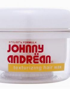 Johnny Andrean Texturizing Hair Wax