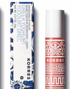 Korres Greek Yoghurt Nourishing Lip Cooler