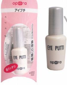 Opera Eye Putti