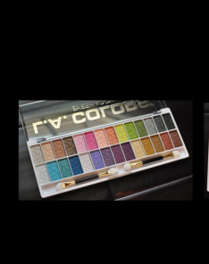 LA Colors 28 Color Eyeshadow Palette