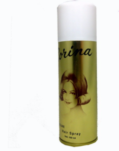 Corina Hair Spray