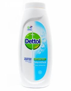 Dettol Daily Talcum Powder