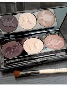 Chantecaille Eyeshadow Palette
