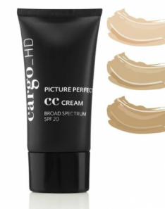 CARGO HD Picture Perfect CC Cream