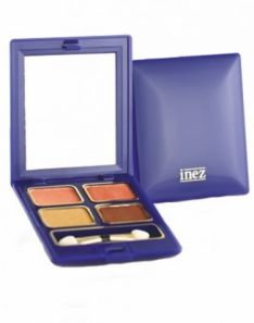 Inez Cosmetics Eye Shadow Collection