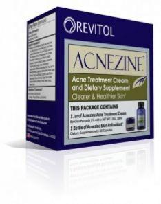 Revitol Acnezine Acne Remover