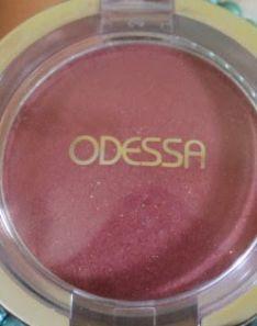 Odessa Blush On