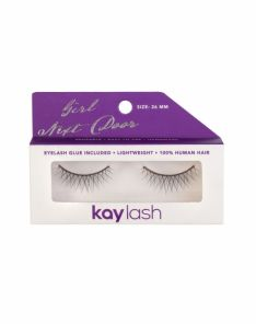 Kay Collection False Lashes