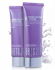 BRTC jasmine water bb cream