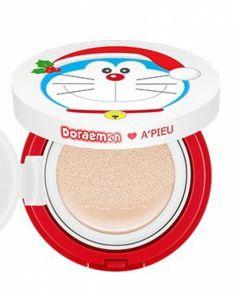 APIEU Air Fit Cushion Doraemon Edition