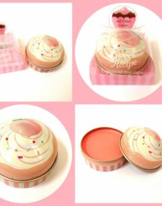 Etude House Sweet Recipe Cupcake All Over Color