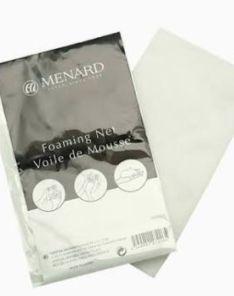 Menard Foaming Net