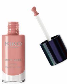 Kiko Milano Matte Muse Lipstick