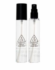 3CE Fresh Aqua Mist