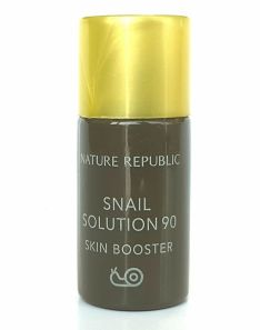 Nature Republic Snail Solution Skin Booster